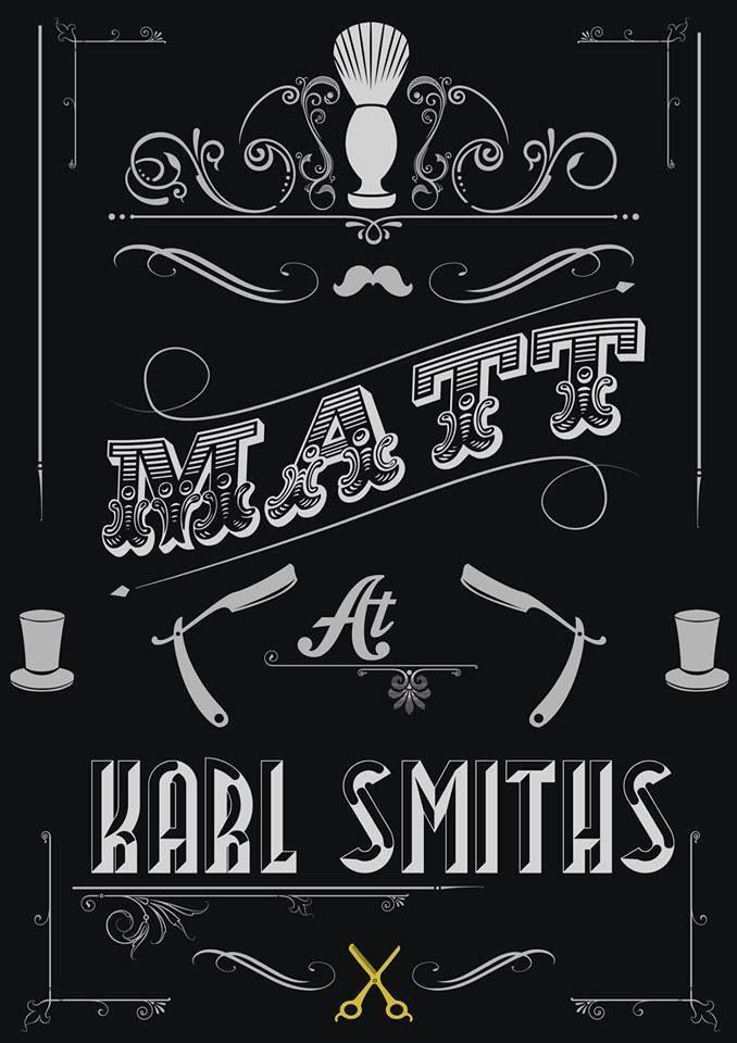 20 Old School Fonts for Creating Vintage Sign Art