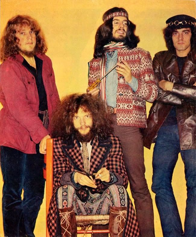 Cool Tull Pics | The Jethro Tull Forum | Obscure 70's Music