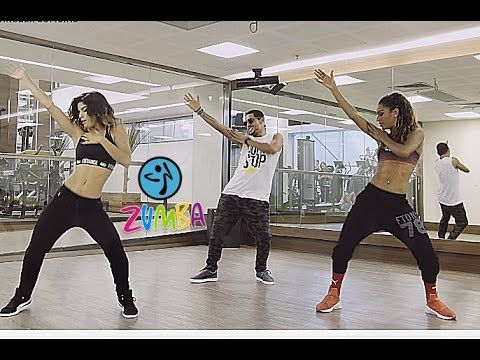 Choreografische Aerobic zum Abnehmen