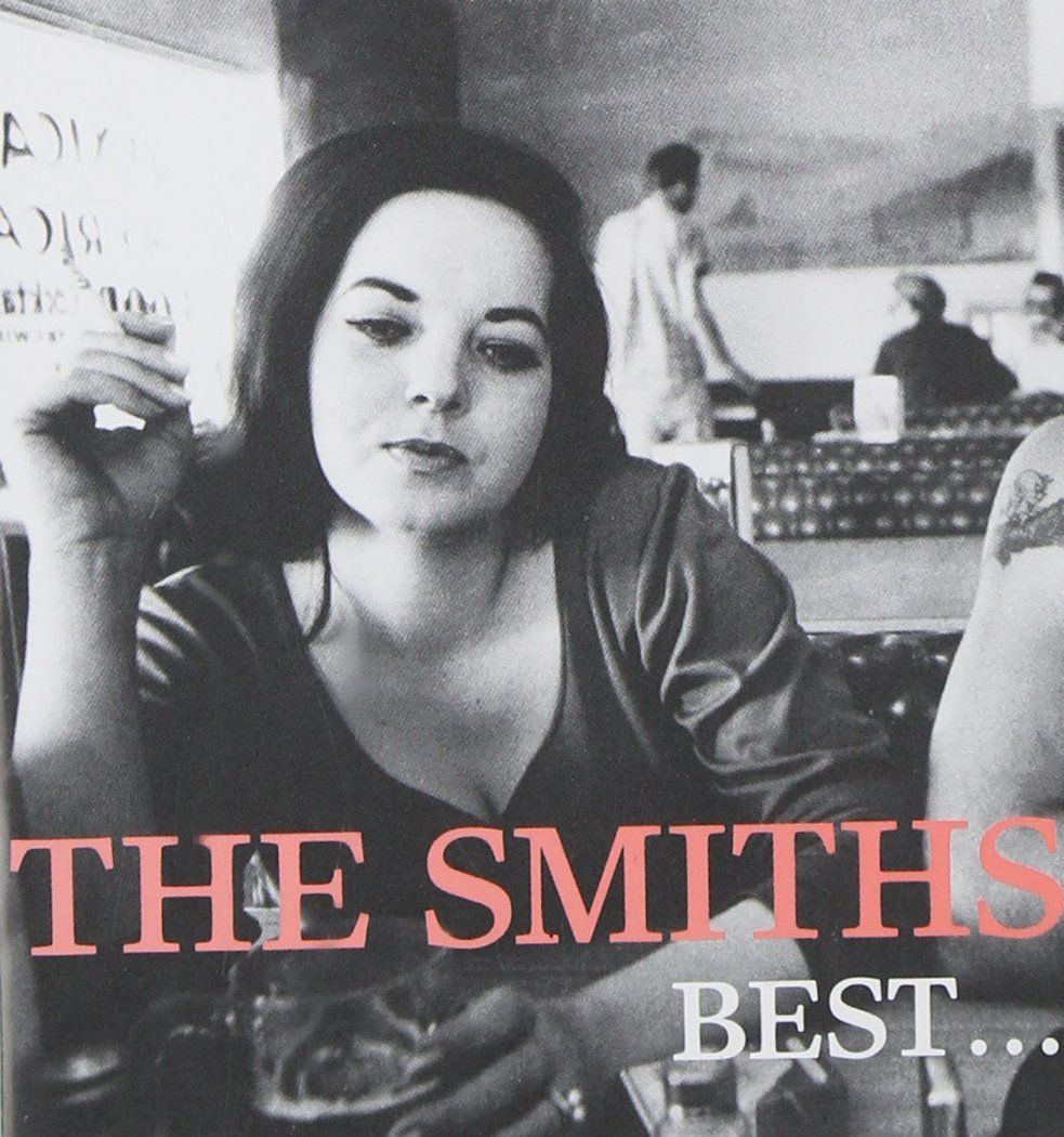 Best1 The Smiths 1992 Bike Couple By Dennis Hopper