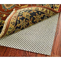 set of two grid non-slip rug pads (2' x 8') | overstock