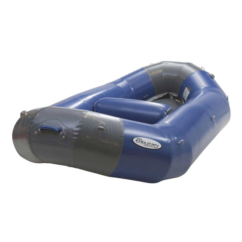 Tributary 9.5 HD Self-Bailing Rafts (alternate image)