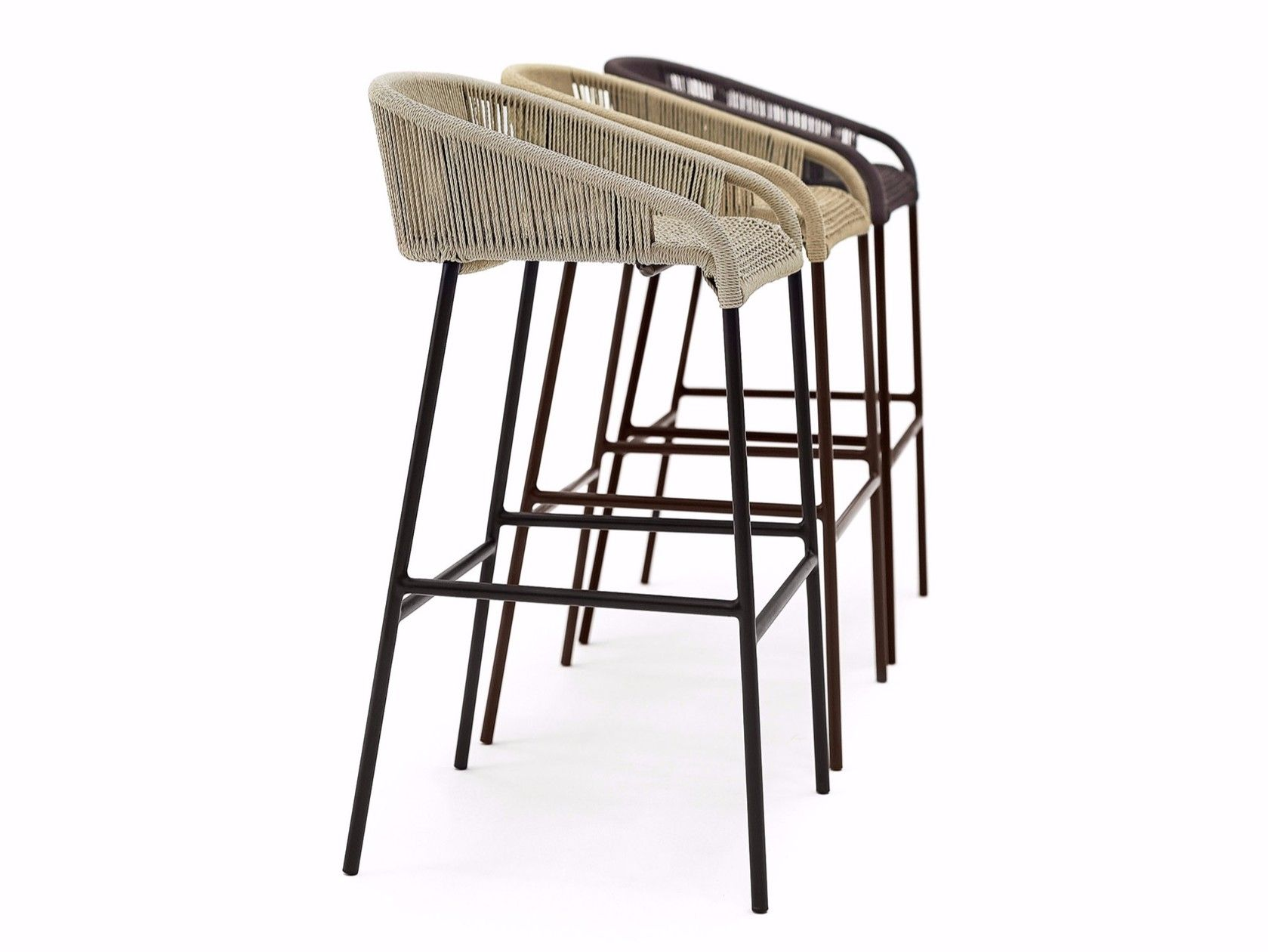 Synthetic Fibre Stool With Back Cricket Stool With Back