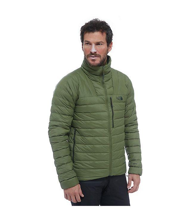 1ba152c31 Men's Morph Down Jacket | TUNNEL FUNNEL | Jackets, Winter jackets ...