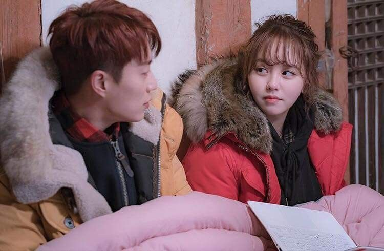 Kim So Hyun #RadioRomance   KDramas
