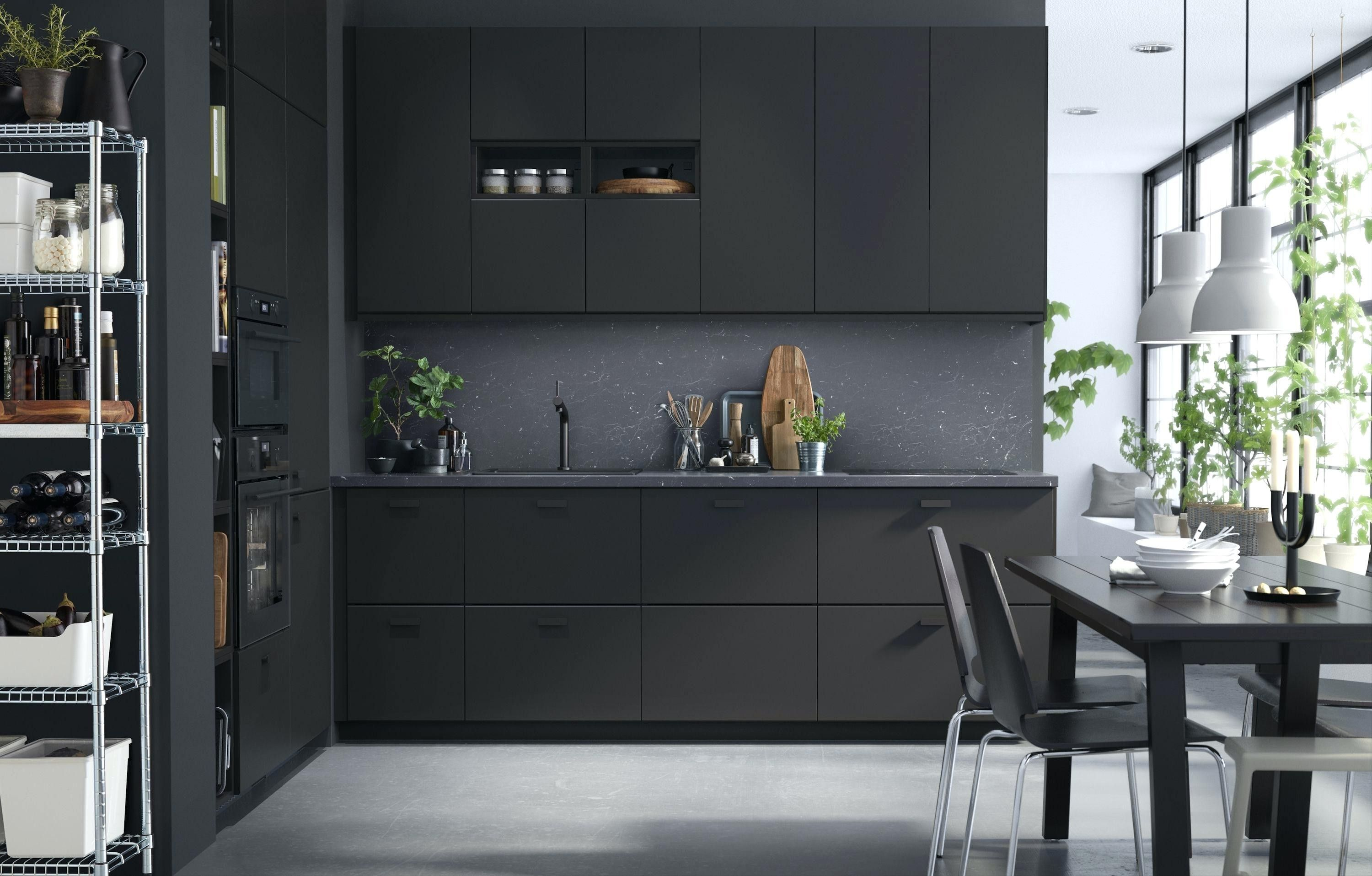 Awesome Ikea Kitchen Cabinets Pdf The Most Awesome And Also Gorgeous Ikea Kitchen Cabinets Pdf Pertaining To Invigo Dapur Ikea Dapur Kontemporer Model Dapur