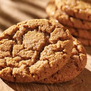 Image detail for -gingersnaps recipe type cookies tags cookie recipes ginger cookies ...