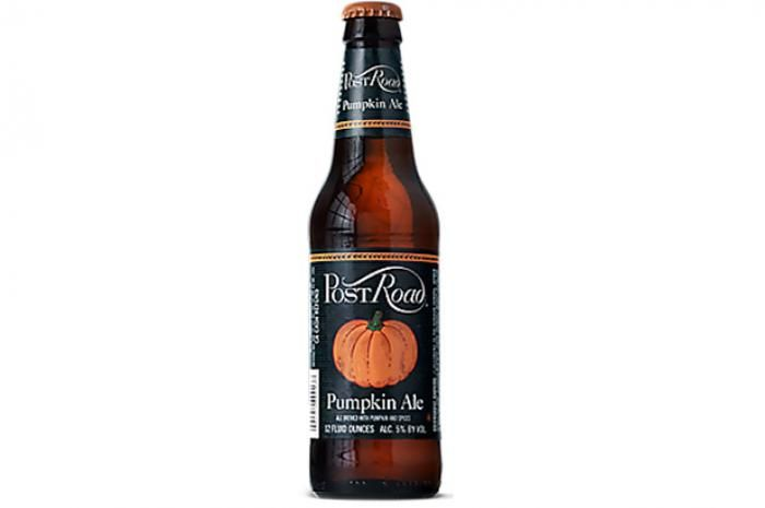 11 Pumpkin Beers for Thanksgiving Dinner Slideshow