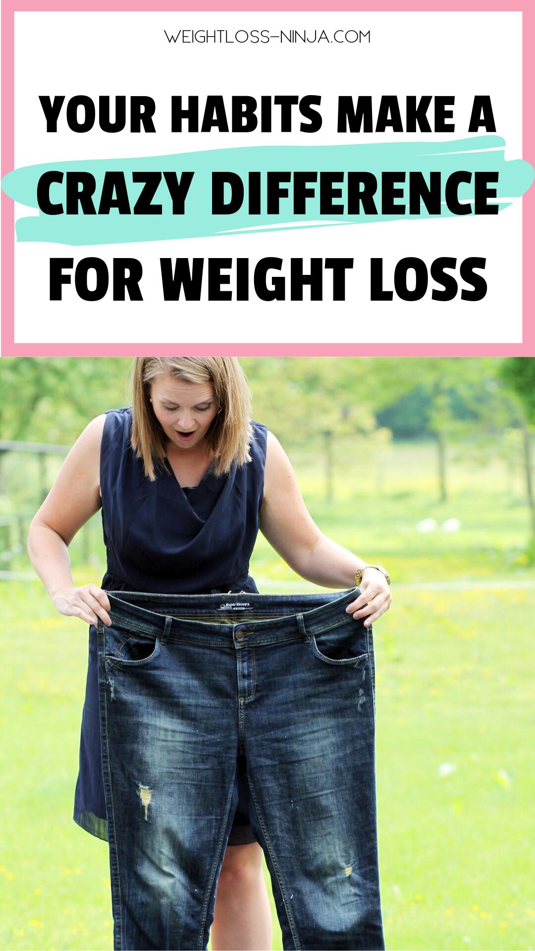 Pin on Weight Loss Ninja