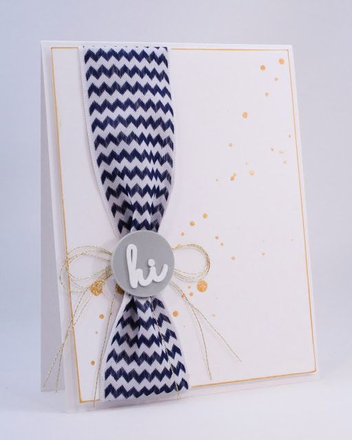 Sprinkled With Glitter: Studio Calico Copper Mountain Card Kit Reveal