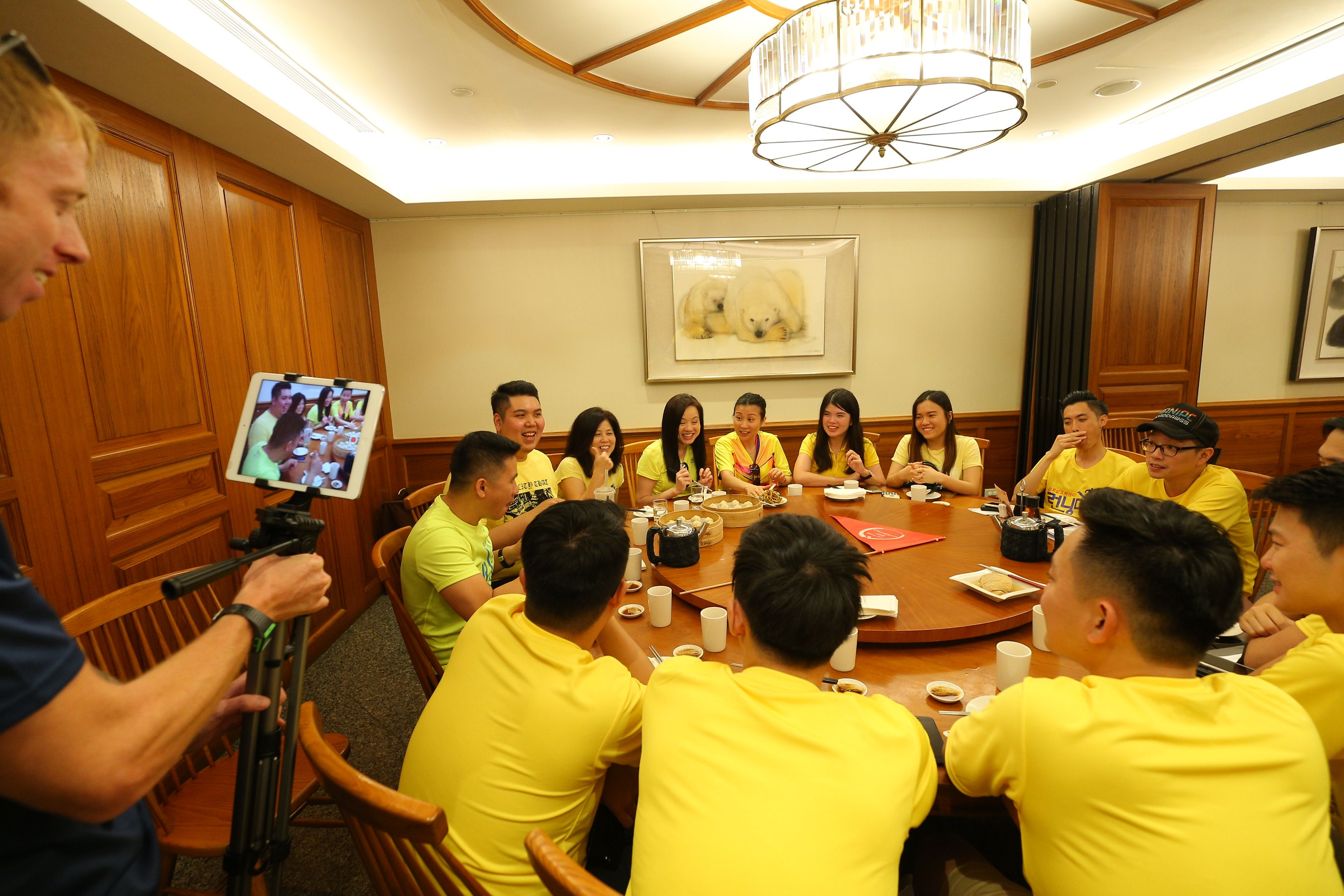 Blog of Team Building and Company Retreats