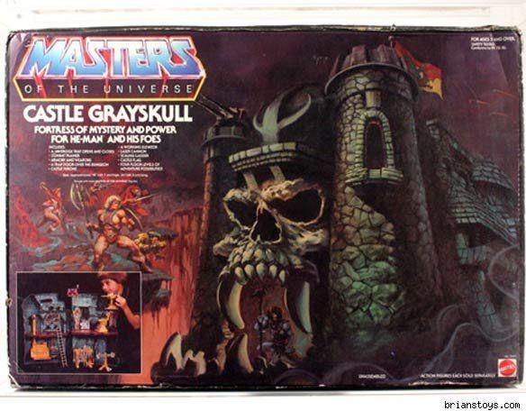 eb18ddc28ebf Castle Gray Skull