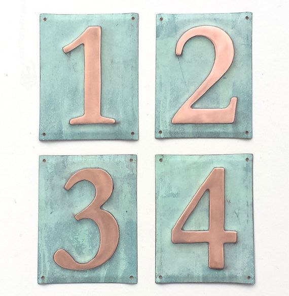 G House Number