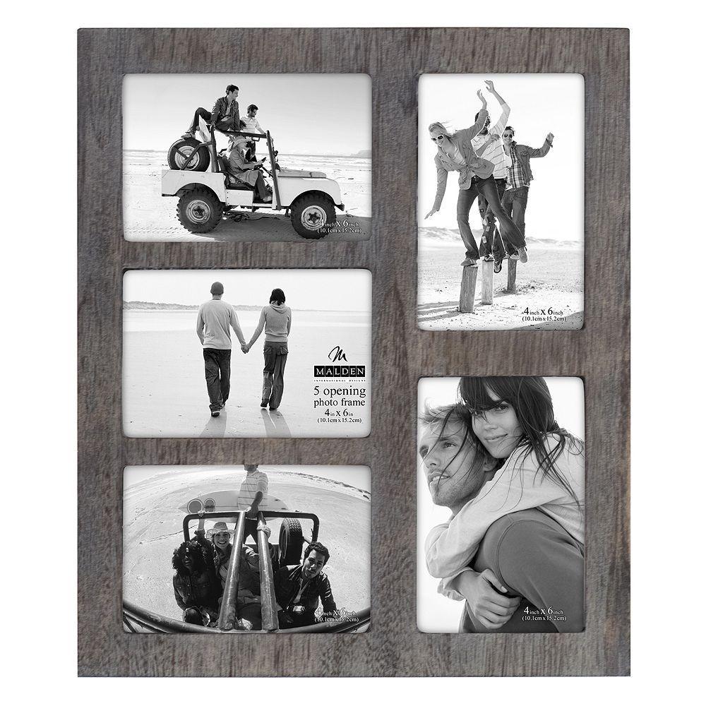 Fantastisch 8x10 Collage Rahmen Für 5 Bilder Zeitgenössisch ...