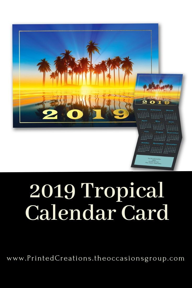 make your customers think of your business all year long with a 2019 personalized calendar car 2019 calendar cards holiday calendar greeting cards in