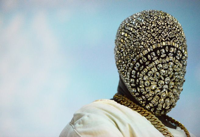 Yeezy For Men Farfetch Kanye West Mask Kanye West New Album Kanye West