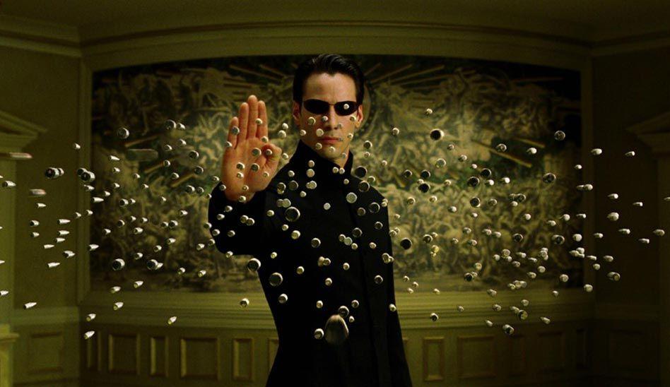 Warner Bros. prépare un reboot de Matrix
