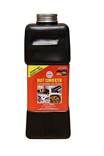 Fertan 22620 Rust Converter 1 L Learn More By Visiting The Image Link Finishing Basement Walls Finishing Basement Dish Soap Bottle