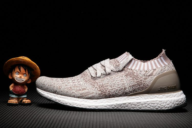 Adidas Ultra Boost Uncaged Beige For Men online shoes