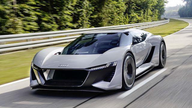 Top Supercar Models Audi PB ETron Top Car Models Pinterest - Top audi car models