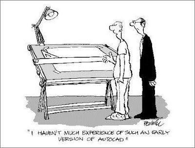 Drafting Humor Funny Architecture Autocad Design