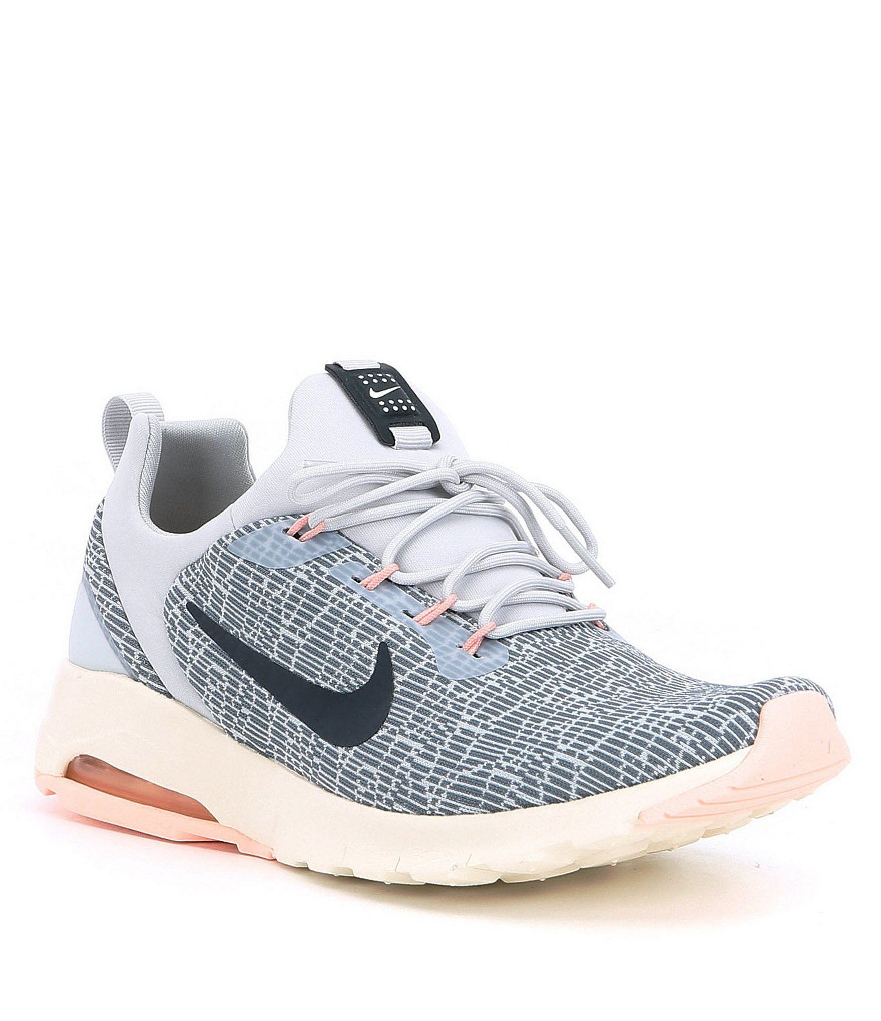 online retailer a6a8a 79c79 Nike Womens Air Max Motion LW Lifestyle Shoes  Dillards
