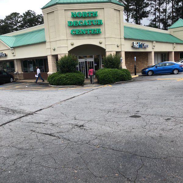 North Hills At Town Center: North DeKalb Mall North DeKalb