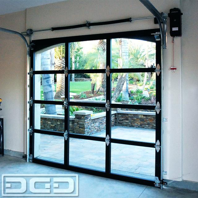 Pin By Johnnyhighroller On Garage And Mud Room Metal Garage Doors Glass Garage Door Cost Garage Doors