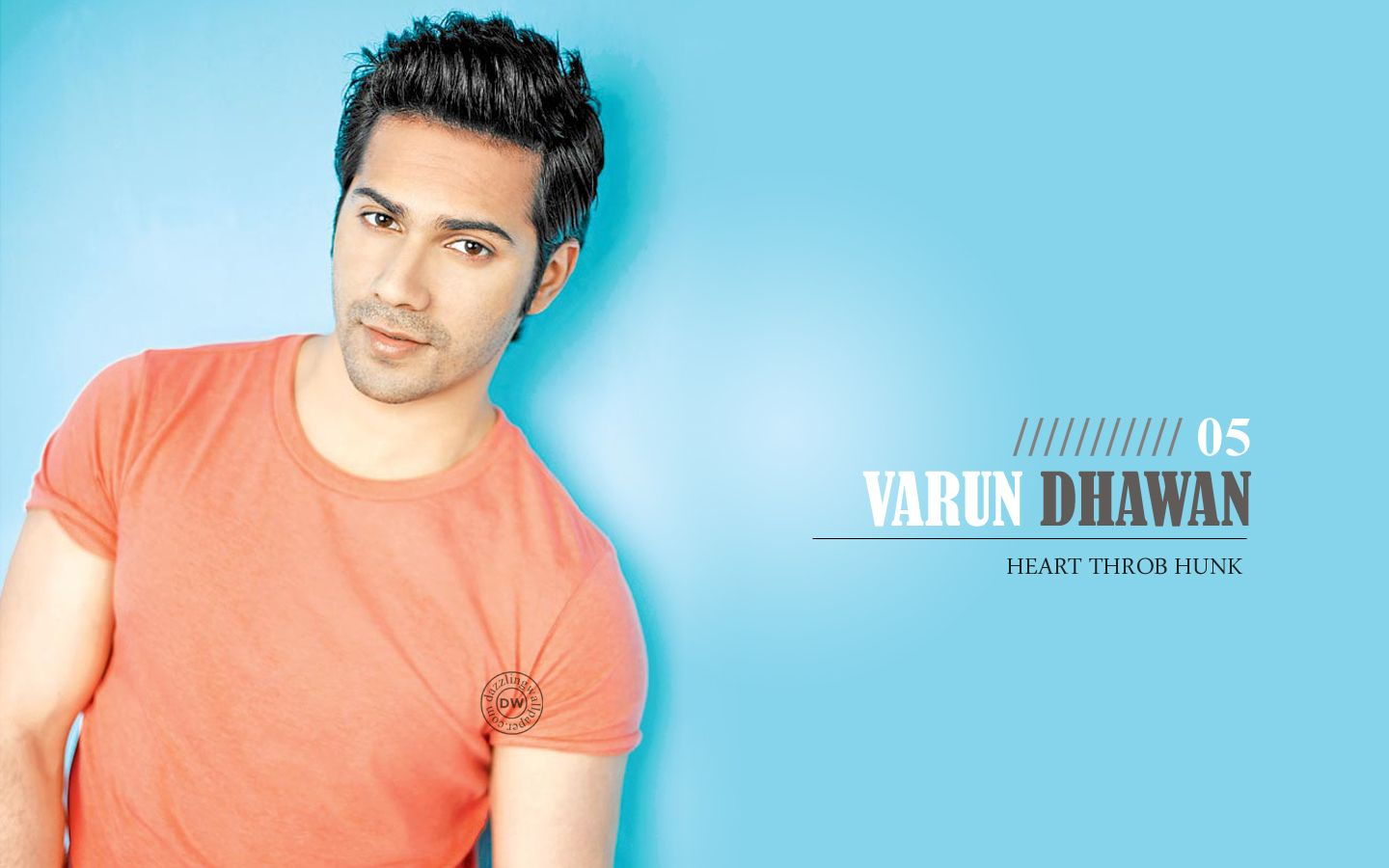 Varun Dhawan New Hd Wallpaper Bollywood Actor Indian