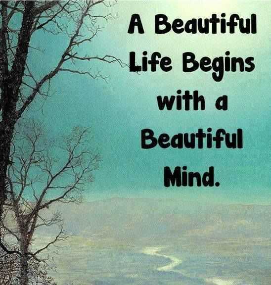 #BeautifulMind