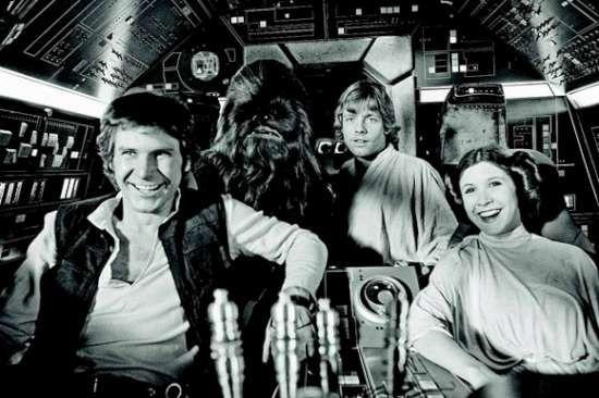 Week 3 Hu121 Film In Society Star Wars Iv Star Wars Cast Star Wars Pictures Star Wars Images