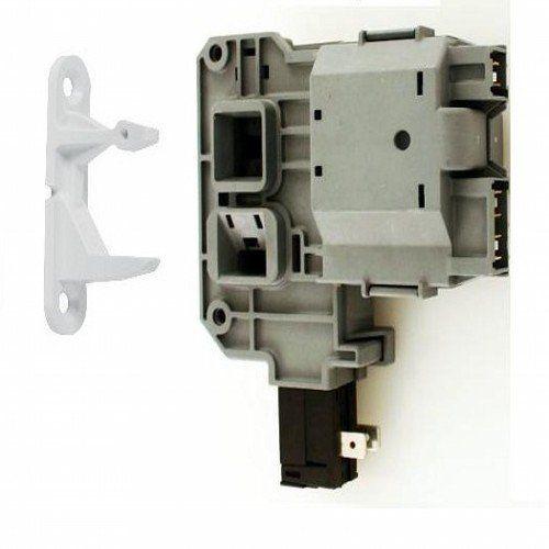 A 1317632 Kenmore Frigidaire Washer Door Lock Switch Strike Kit 1317632 New Visit The Image Link More Details Home Improvement Garden Tool Set Door Locks