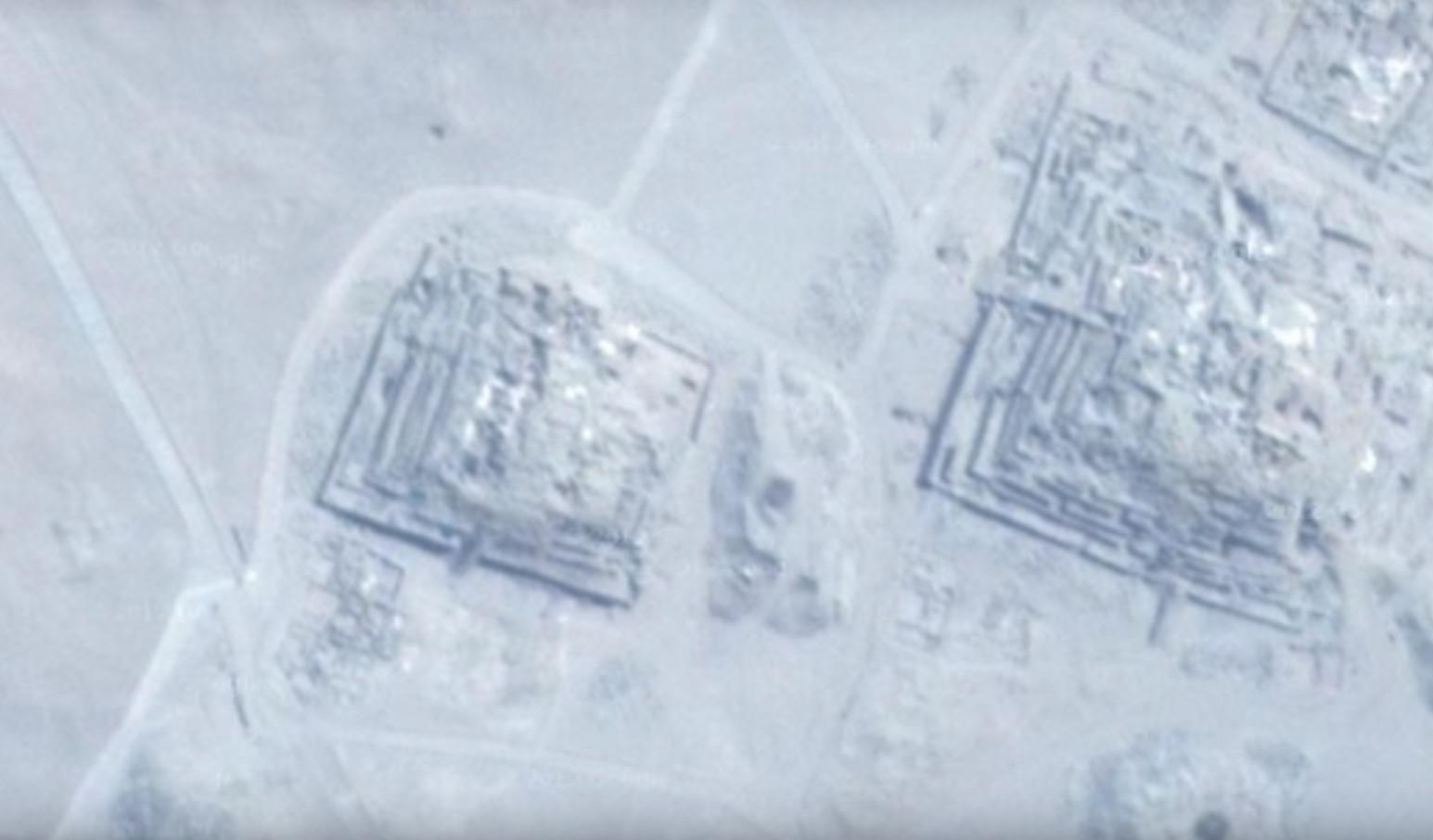 Risultati immagini per ANCIENT CITIES BENEATH ANTARCTICA'S ICE