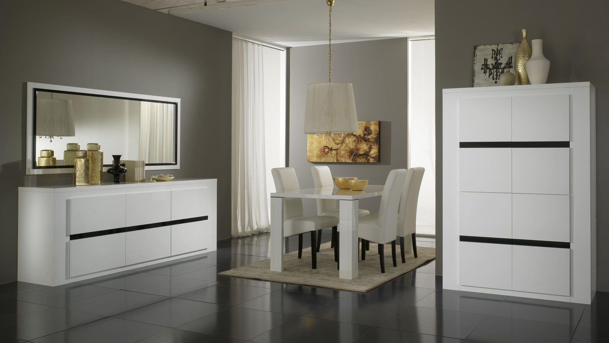 Salle A Manger Avec Miroir Furniture Home Decor Home