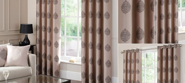 Living room curtains #BedroomCurtainsForMen