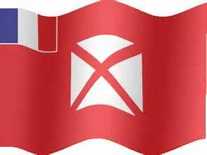 wallis and futuna flag - Bing images