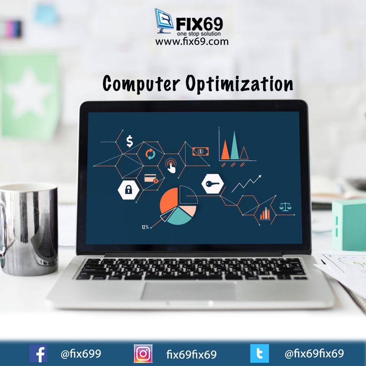 Computer Optimization Computer Optimization Internet Settings