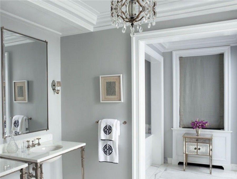 Colori Pareti Azzurro : Colore grigio azzurro pareti cerca con google bagno paint