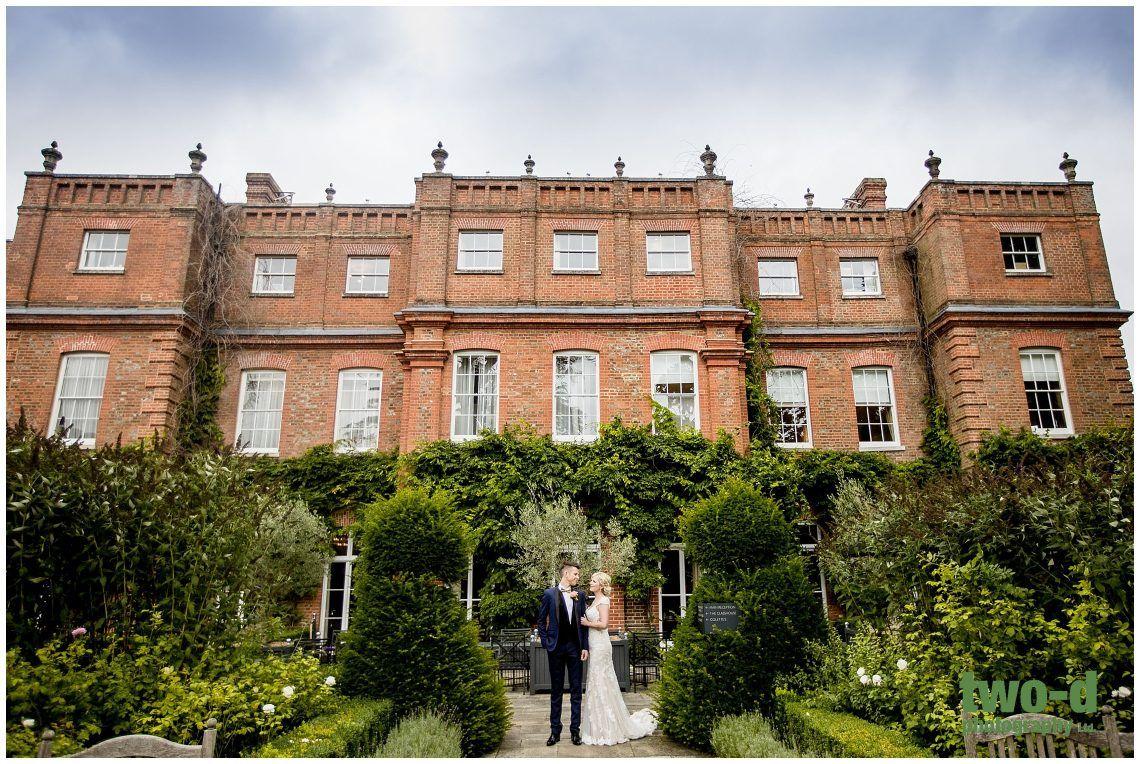 The Grove Wedding venue in London / Watford. The Grove