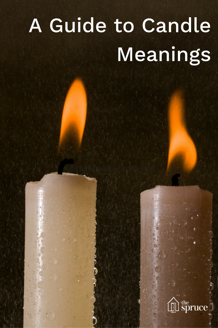 What Do Candles Symbolize In Marriage Weddings