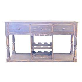 Stone Brown Wine Sofa Tin Star Furniture 63x 36 16.5.