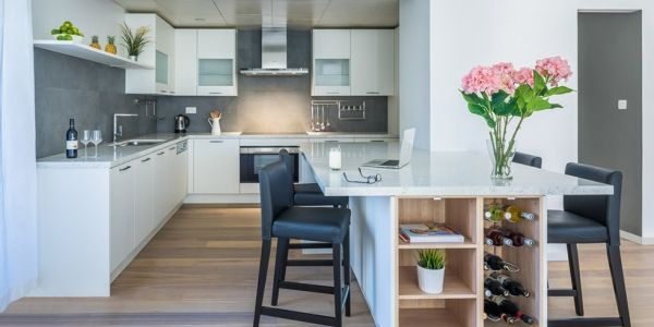 APARTMENT, THE GREENS, DUBAI , 206839 | German Kitchens