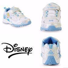Cenicienta Disney Zapatillas Zapatos Nuevo con etiquetas de los Niños Talla  9 O 10   Niñas 11 o 12  30 ada152b100b9