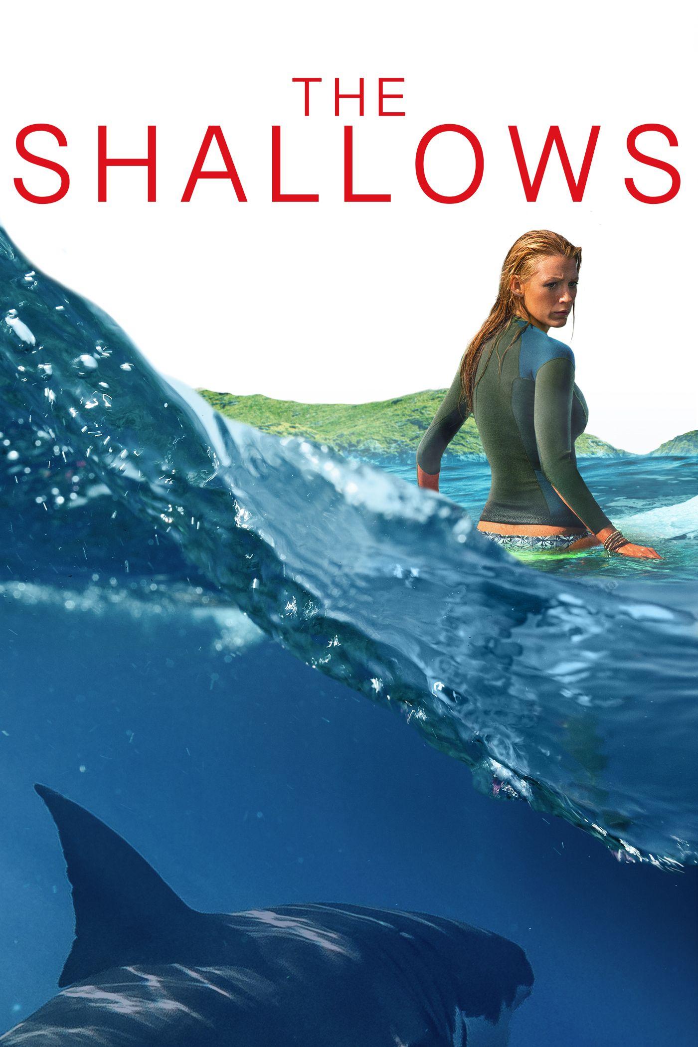 the shallows stream movie2k