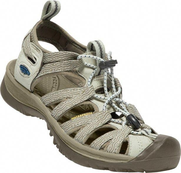 KEEN Whisper Sandals - Women's | REI Co-op #highsandals