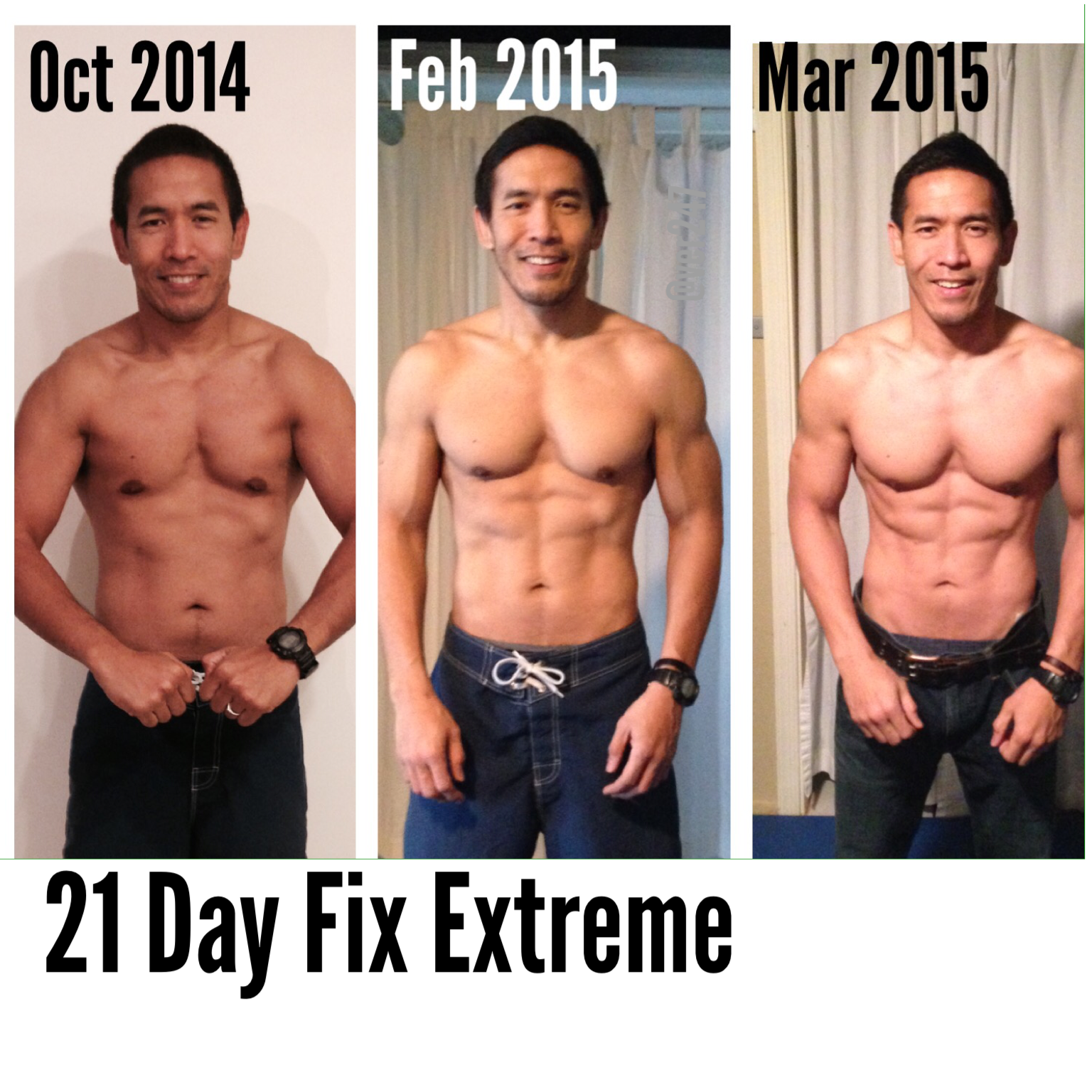 Oliver Esteban Body Transformation Fit As Ever at Age 43