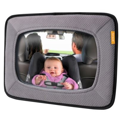 Brica Baby In Sight 174 Auto Mirror Gray Target Baby