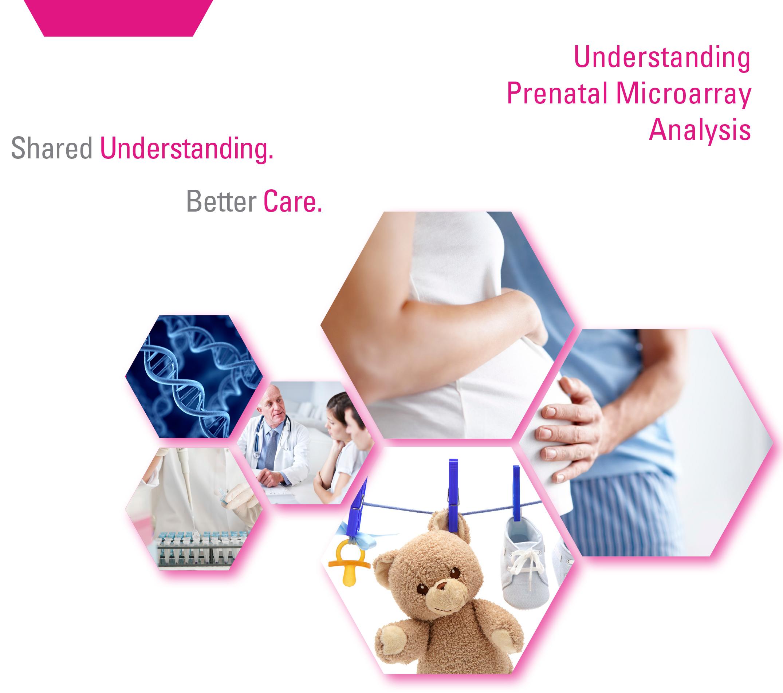 When to consider prenatal microarray analysis?