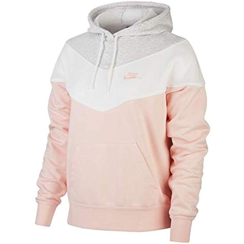 Nike Damen W NSW Hrtg Hoodie Sb Sweatshirt #Bekleidung