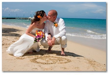 Jamaica Dream Wedding